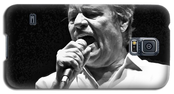 Delbert Mcclinton Sings The Blues Galaxy S5 Case