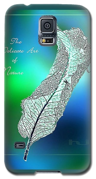 Delicate  Art Galaxy S5 Case