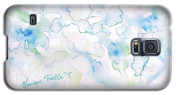 Delicate Elegance Galaxy S5 Case