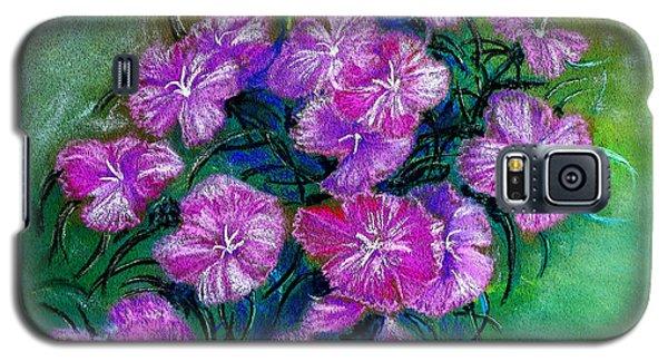 Delicate Pastel Galaxy S5 Case