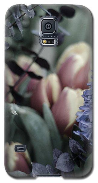 Delicate Springtime Galaxy S5 Case