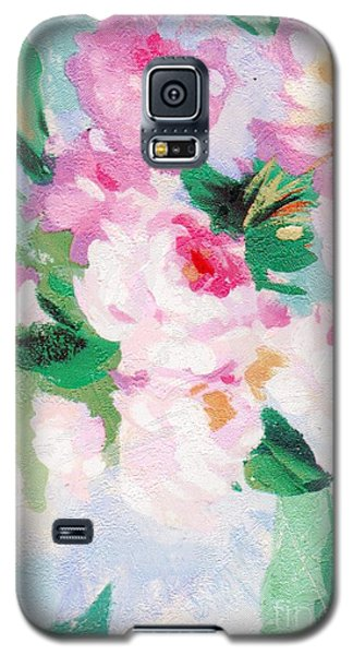 Delicate Galaxy S5 Case