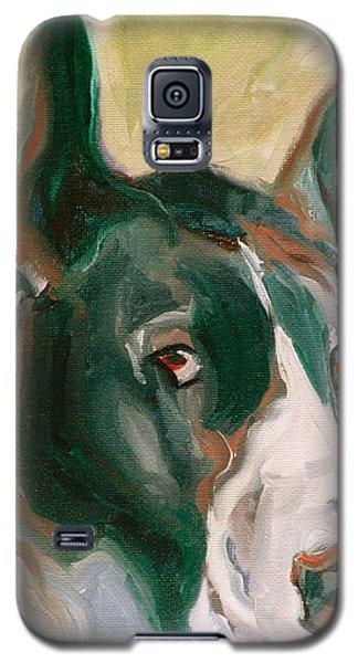 Delicious Dane Galaxy S5 Case
