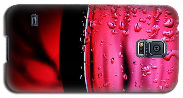 Delicious Red Galaxy S5 Case