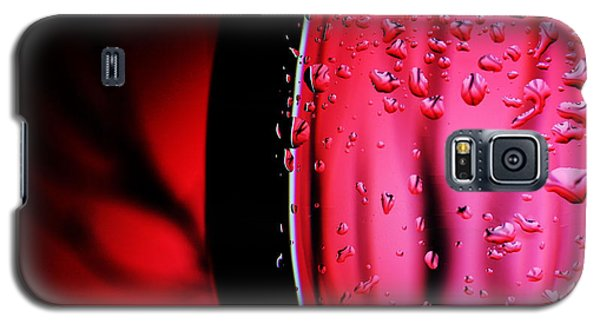 Delicious Red Galaxy S5 Case