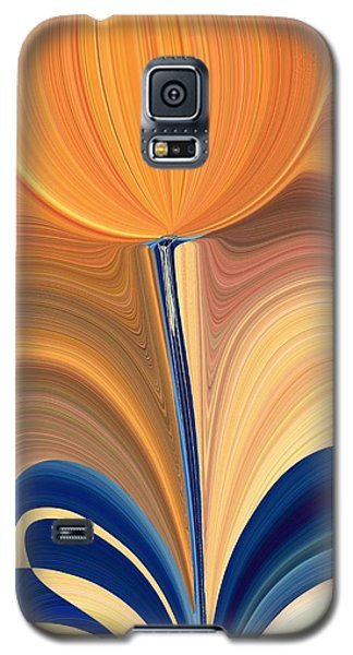 Delighted Galaxy S5 Case by Tim Allen