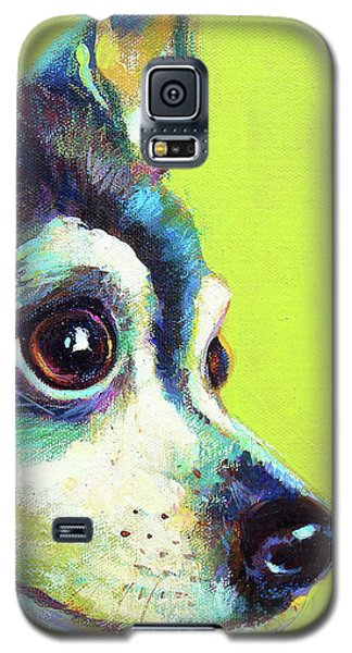 Delilah Galaxy S5 Case