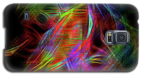 Delusional Dollars  Galaxy S5 Case