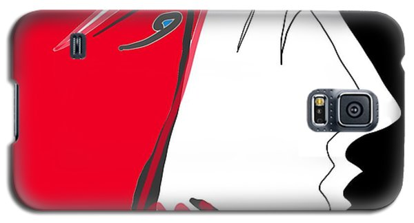 Demons Galaxy S5 Case
