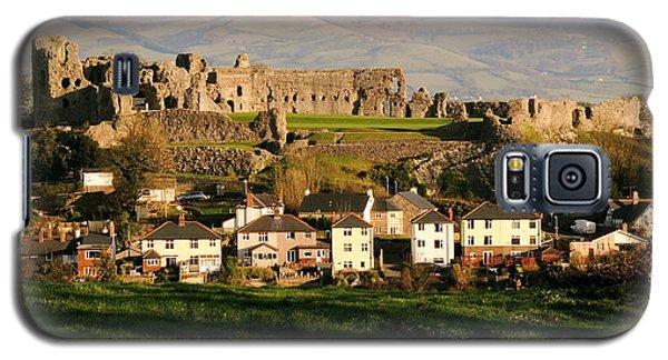 Denbigh Castle Galaxy S5 Case