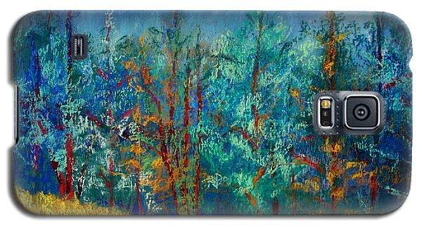 Dense Forest Galaxy S5 Case