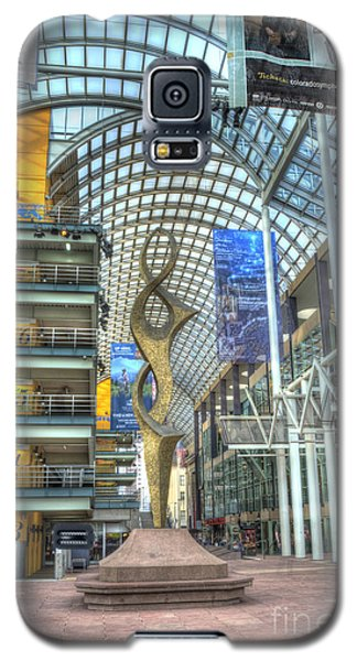 Denver Performing Arts Center Galaxy S5 Case