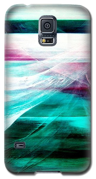 Departure Galaxy S5 Case