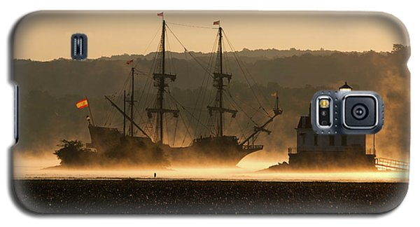 Departure Of El Galeon I Galaxy S5 Case