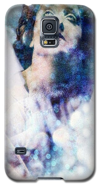 Depression Angel Galaxy S5 Case