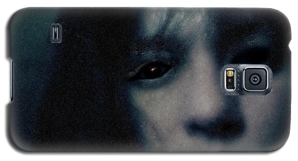 Galaxy S5 Case featuring the photograph Depth by Yvonne Emerson AKA RavenSoul