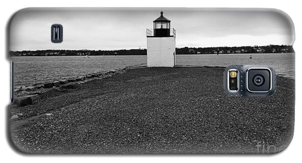 Derby Wharf Lighthouse Galaxy S5 Case
