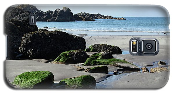Derrynane Beach Galaxy S5 Case