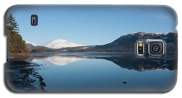 Derwentwater Shore View Galaxy S5 Case