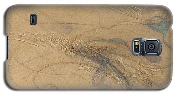 Desert Aquarium Galaxy S5 Case
