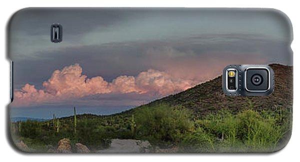 Desert Delight Galaxy S5 Case