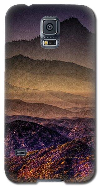 Desert Dreams Galaxy S5 Case