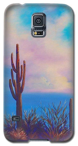 Desert Fog Galaxy S5 Case