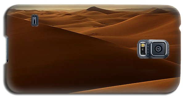 Desert Impression Galaxy S5 Case by Ralph A  Ledergerber-Photography