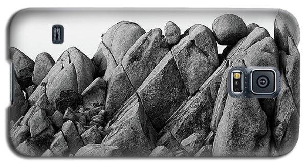 Desert Math Galaxy S5 Case