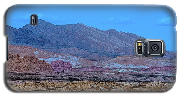 Desert Night Galaxy S5 Case