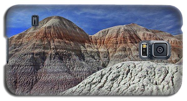 Desert Pastels Galaxy S5 Case