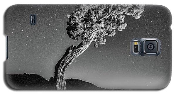 Causality V Galaxy S5 Case