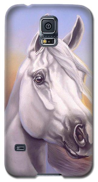 Desert Prince Galaxy S5 Case