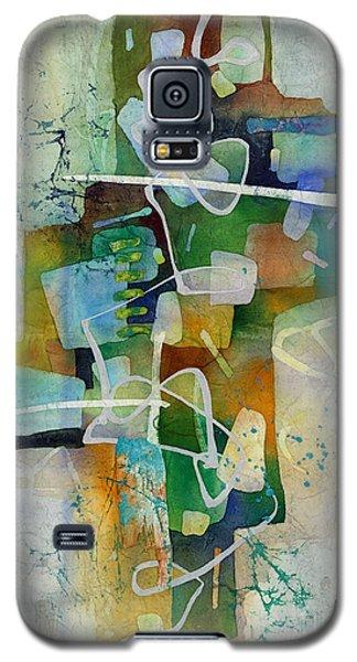Desert Pueblo  Galaxy S5 Case by Hailey E Herrera