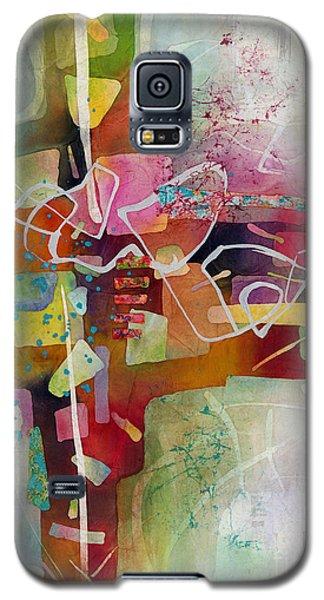 Desert Pueblo 2 Galaxy S5 Case by Hailey E Herrera
