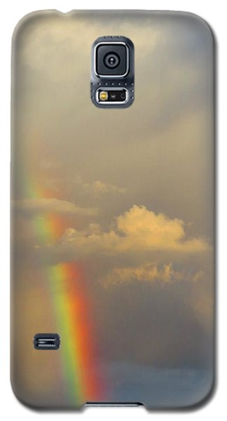 Desert Rainbow Galaxy S5 Case