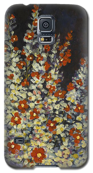 Desert Sage Galaxy S5 Case