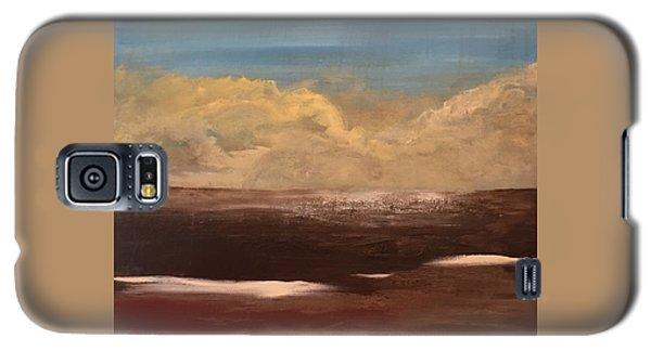 Desert Sands Galaxy S5 Case