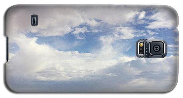 Famous Artist Galaxy S5 Case - Desert Sky. #mojave #sanbernardino by Alex Snay