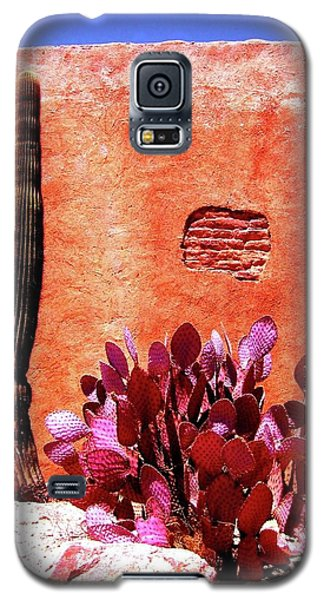 Desert Solace Galaxy S5 Case