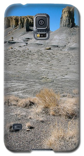 Desert Vista Galaxy S5 Case