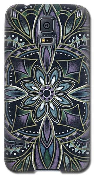 Design 22c Galaxy S5 Case by Suzanne Schaefer