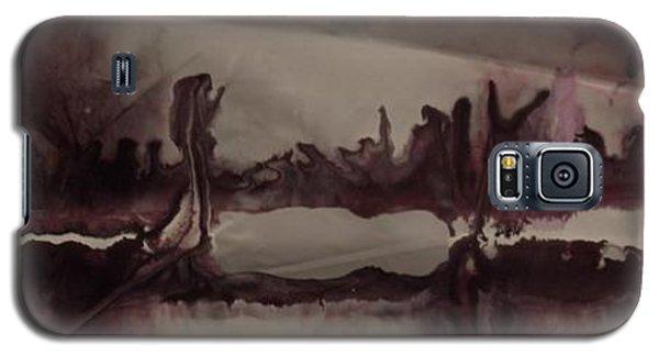 Desolation Galaxy S5 Case