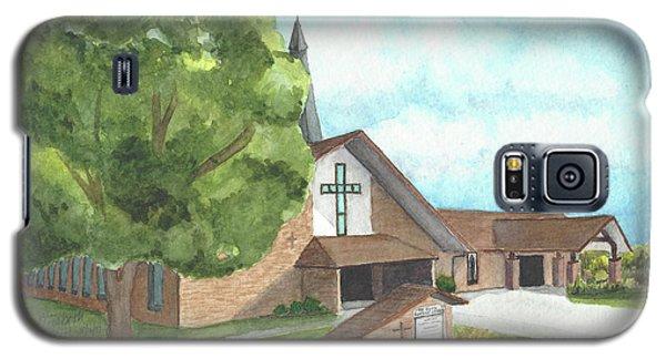 De Soto Baptist Church Galaxy S5 Case