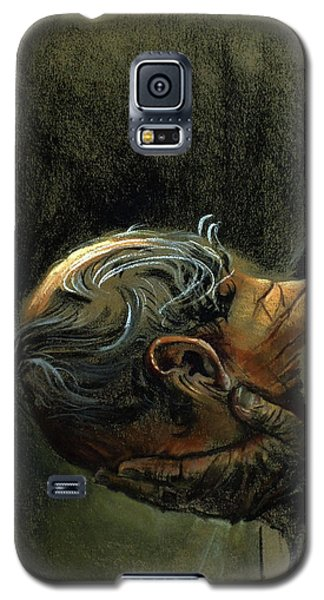 Despair. Why Are You Downcast? Galaxy S5 Case