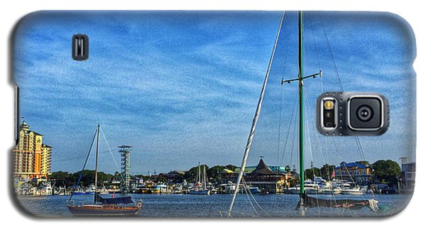 Destin Florida Galaxy S5 Case
