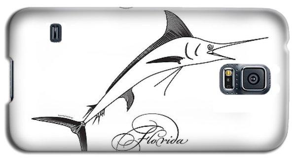 Destin Florida Galaxy S5 Case