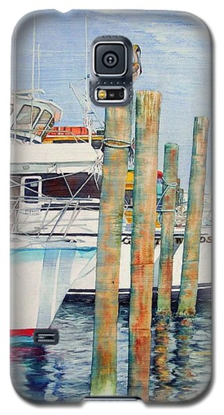 Destination Destin Nr. One Galaxy S5 Case