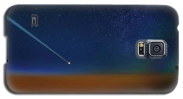 Destination Universe Galaxy S5 Case