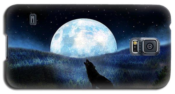 Path Of Destiny Galaxy S5 Case